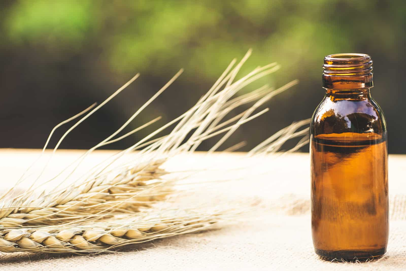 Alternativmedizin in der Flasche